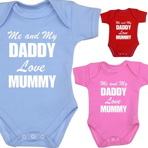 Me Dad Love LIVERPOOL Baby Clothes KNOTTED HAT Baby Vest Grow Clothes Bodysuit