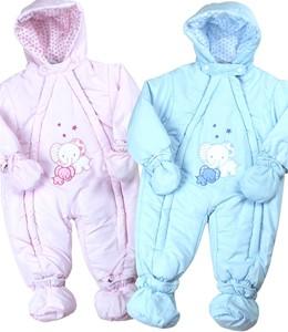 938311ba4 Babyprem Winter Suits