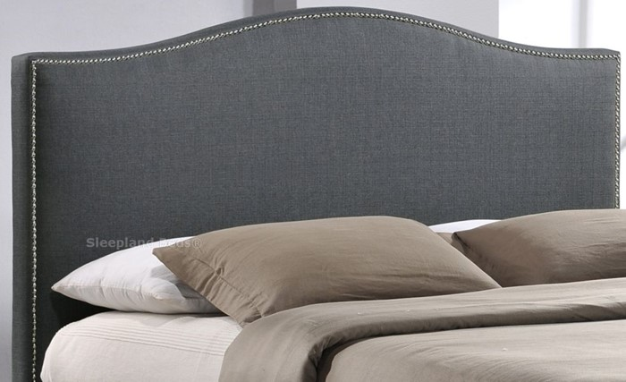 Super Inspire Brunswick Side Opening Ottoman Bed Grey Fabric Pdpeps Interior Chair Design Pdpepsorg