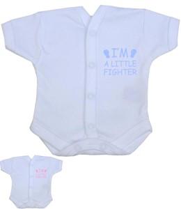 BabyPrem Premature Preemie Baby Clothes MY 1ST EASTER NICU SCBU Vest 1-7lbs