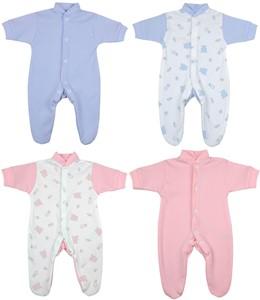 BabyPrem Premature Preemie Baby Scratch Mittens Mitts Preemie Clothes 1-7lb