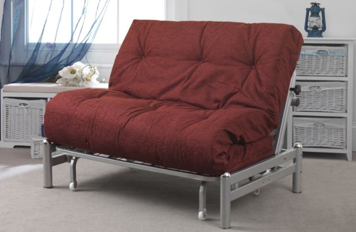 new styles 25392 b675e Sweet Dreams Kansas Futon Sofa Bed | Double Futon Sofabed