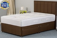 64ecfee841a8 Pixie Ortho Firm Divan Bed By Sweet Dreams - 4ft Small Double