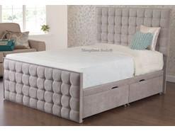 Swell Super Kingsize Divan Beds Superking Divans Ibusinesslaw Wood Chair Design Ideas Ibusinesslaworg