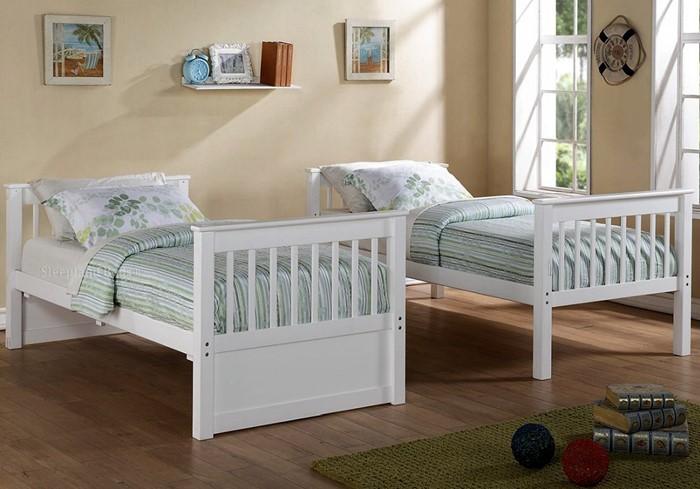 Bunk Beds That Separate Into Single Beds Www Prestilimp Com Br