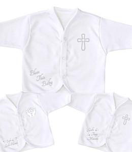 Special Little Me Design Baby Girls Pink Premature//Incubator Sleepsuit