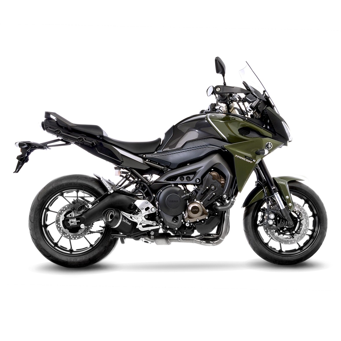 yamaha mt 09 abs sp tracer gt xsr 900 lv one evo race exhaust system. Black Bedroom Furniture Sets. Home Design Ideas